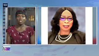 The News Room (3pm), Wednesday, April 24, 2019