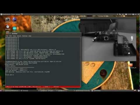 Arduino-BeagleBoard Serial Communication using Java RxTx