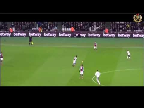 West Ham 0 x 2 Manchester United - Gols e Melhores Momentos - Campeonato Inglês 02/01/2017