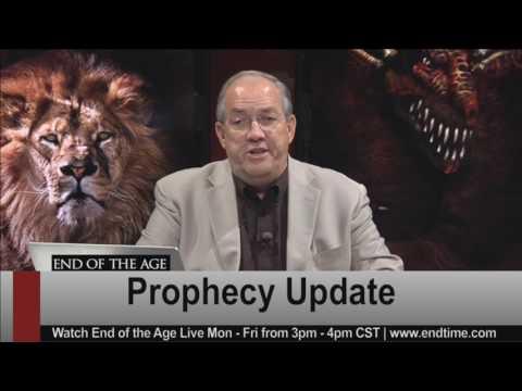 Jerusalem the Capital | Prophecy Update