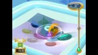 Vib-Ripple (PS2 Gameplay)