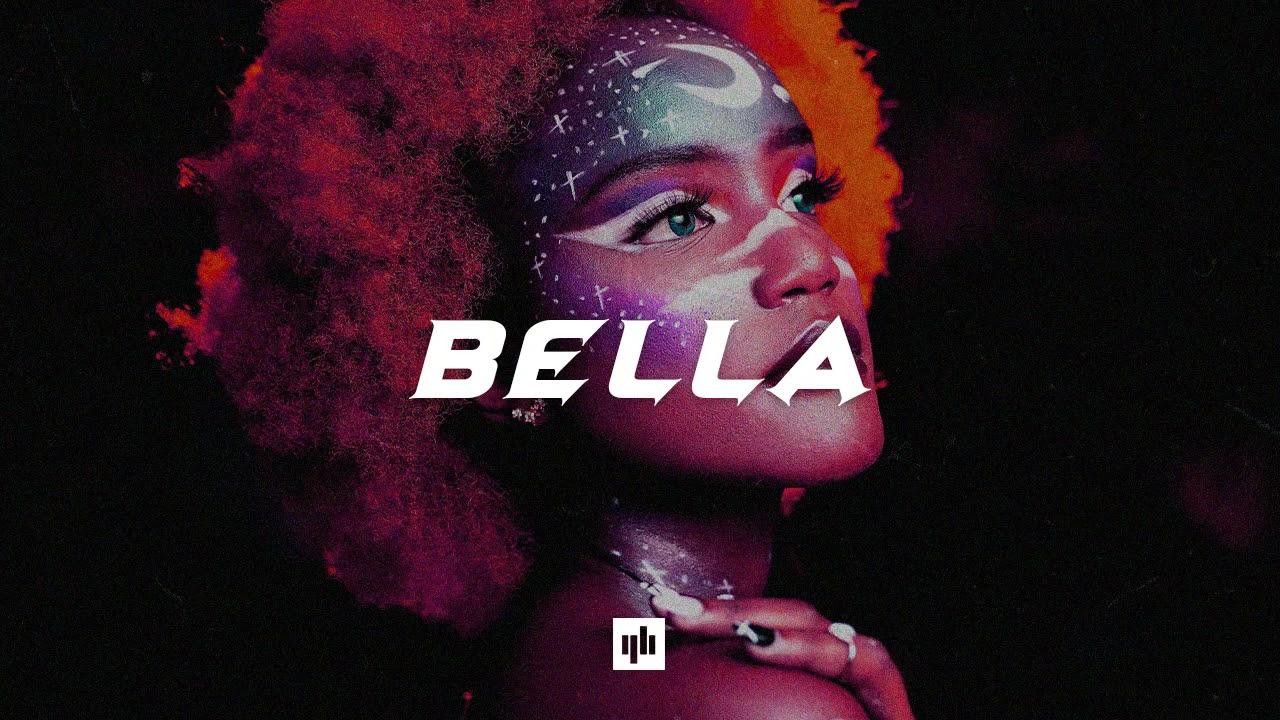 Download [SOLD] Omah lay x Tems Afrobeat type beat 2021 - BELLA