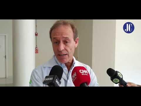 #Coronavírus: Hospital De Clínicas Terá Verbas Para Abrir Leitos De UTI