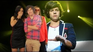 Unwrapping Harry Styles from One Direction