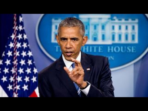 Obama creating a 'shadow government?'