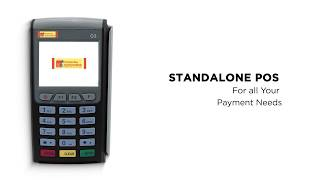 A one stop payment acceptance service or pos for instant transactions, multiple modes and the ability to easily manage your business payments, anytim...