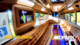 25 Passenger Party Bus Washington DC(, 2014-07-31T20:05:23.000Z)