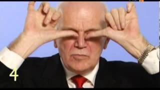 Leo Angart - vežbe za protok energije u očima