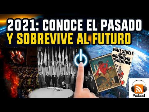 2021: Conoce el Pasado y Sobrevive al Futuro
