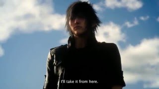 """Stand by Me"" for  Final Fantasy XV   Florence + the Machine [Ben E King]"