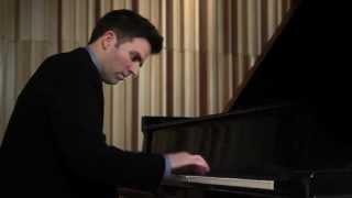 Dustin Gledhill: Beethoven, Sonata Op. 31 No. 1, Rondo-Allegretto