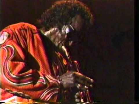 Tutu - Miles Davis Group (SELECT Live Under The Sky '87)