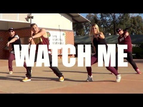Vlog#83 Watch me whip and nae nae + fuseytube dance