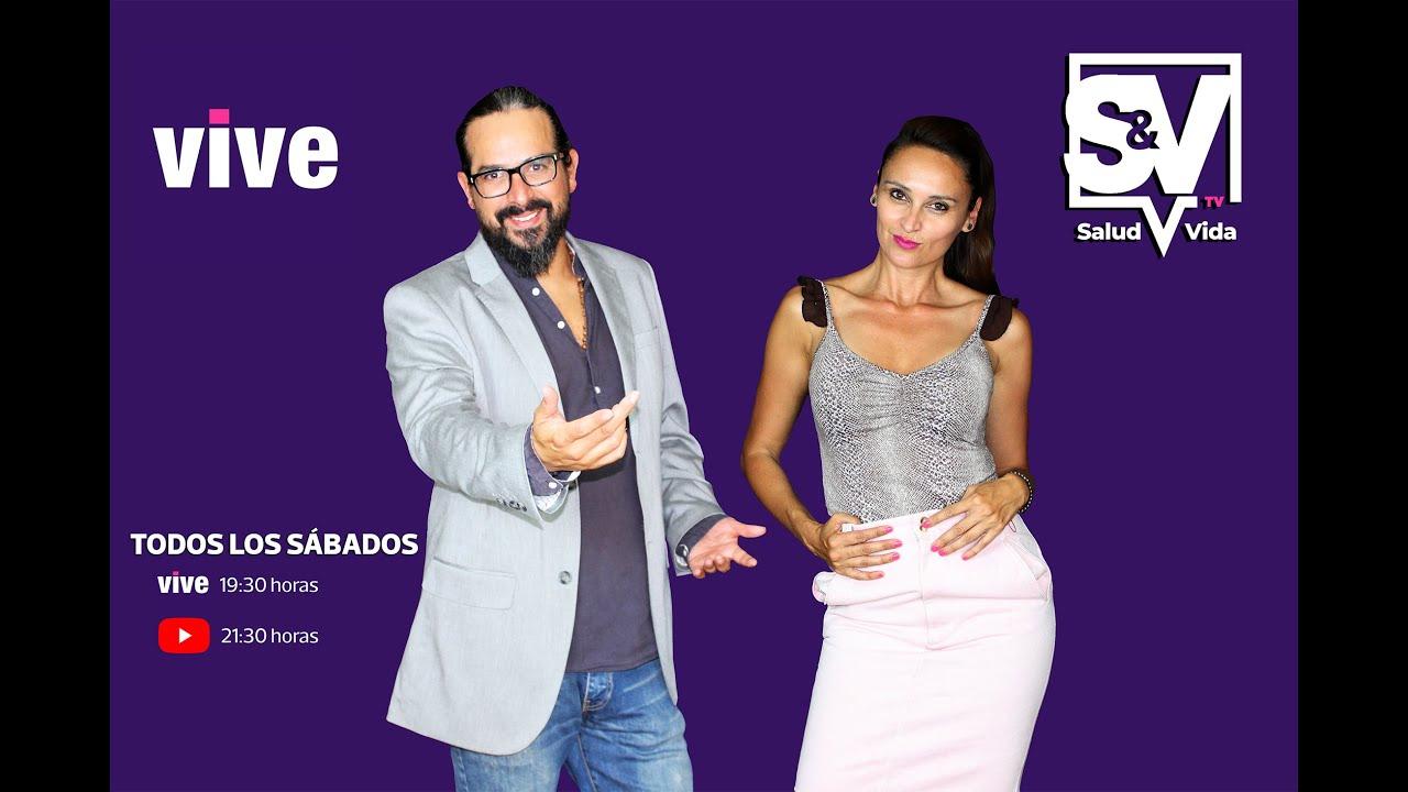 Salud & Vida Televisión - Temporada 2 | Cap. 01