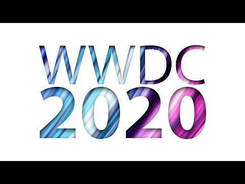WWDC 2020: Official Date Announced, iOS 14 Rumored Features, & New Products?