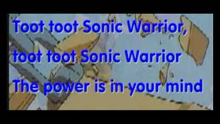 'Sonic - You Can Do Anything'. Lyrics to Sonic CD Japan/Europe opening theme