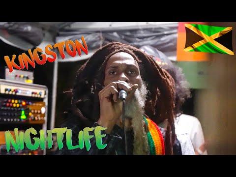 Nightlife Kingston Jamaica