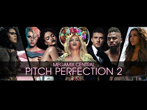 """""""pitch-perfection-2.0""""---30+-songs-mashup-by-megamix-central"""