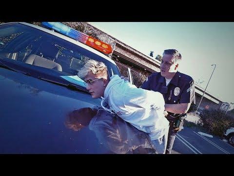 I Jake Paul Got Arrested..