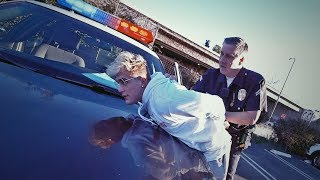 i jake paul got arrested..