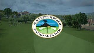 Tiger Woods PGA Tour 14 - Episode 21 ( Pebble Beach )