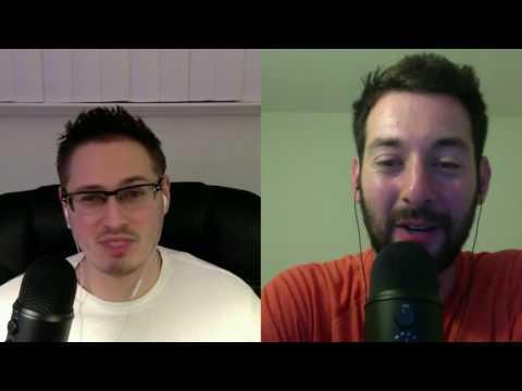 Kyle & Corin #39 | Awkwardness, Snob Effect, Persistence, Soreness, Flat Earth, Drinking