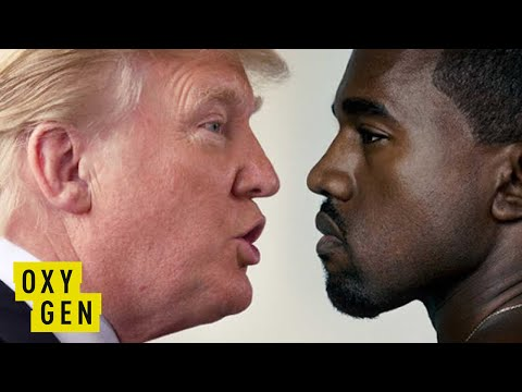 Twitter's Best Reactions To The Donald Trump And Kanye West Meeting - Very Real | Oxygen