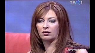 Interviu cu Laura Stoica si Cristi Margescu 2005