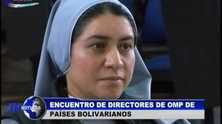 Video 090916 Encuentro de directorio de OMP de paises bolivarianos download MP3, 3GP, MP4, WEBM, AVI, FLV November 2018