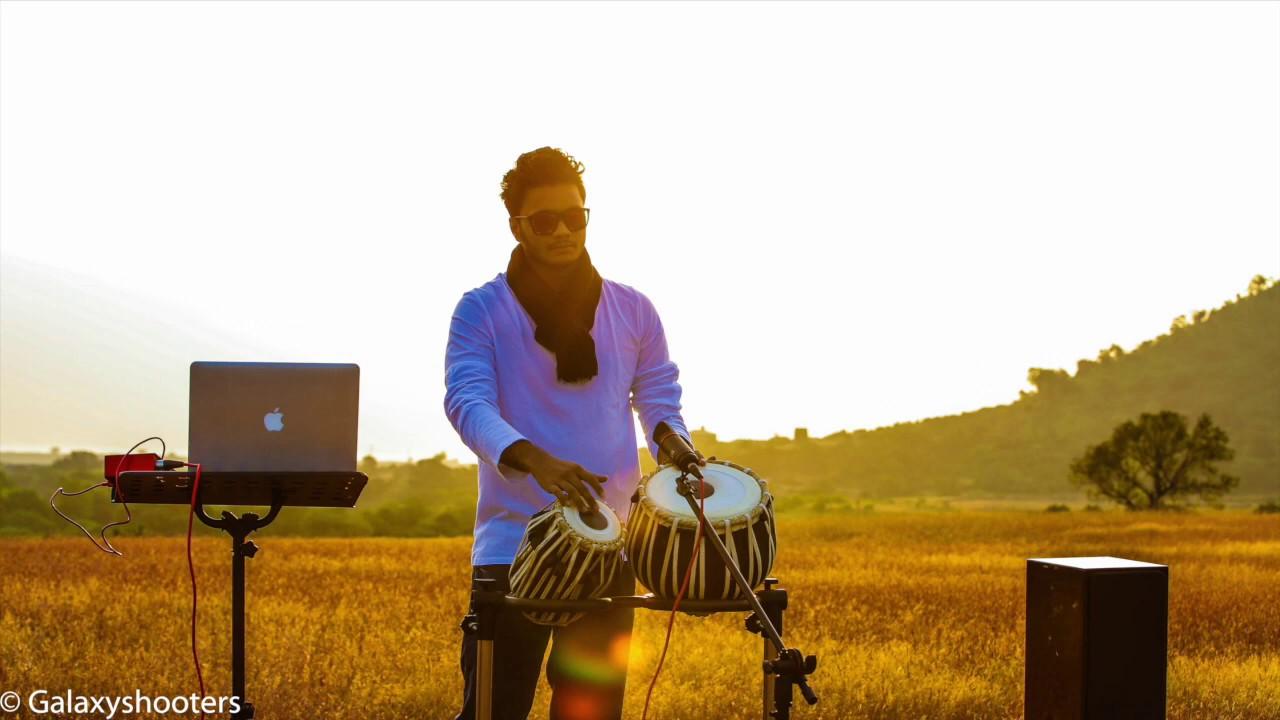| Sajan by Mekal Hasan Band | Javed Bashir | Tabla Rework By Prasad Gaitonde |