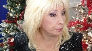 69-летняя Ирина Аллегрова. изменилась до неузнаваемости... Страшно смотреть...