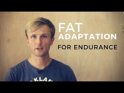 Fat Adaptation for Endurance Running
