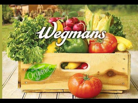 Tour of Wegmans