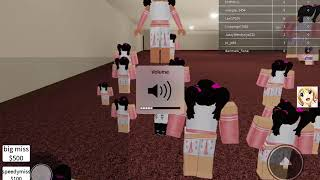 ROBLOX auto rap battles + HIT OR MIsS SIMLUATER