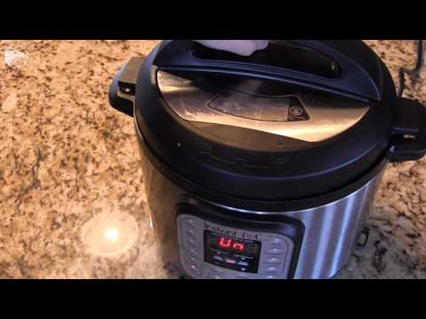 How To Make Green Chili In An Instant Pot