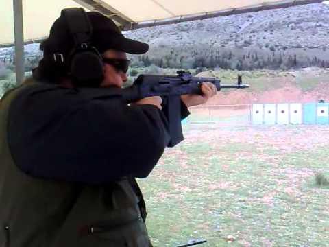 ΜΕΓΑΛΑΚΑΚΗΣ ΠΑΥΛΟΣ SAIGA 410 Сайга 410 SHOTGUN