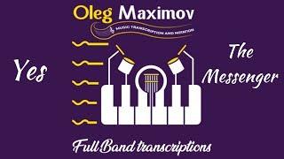 Yes - The messenger - arrangement transcription