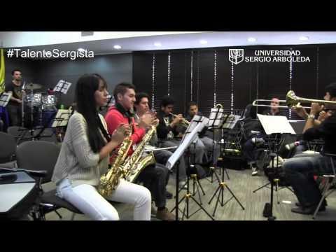 Doug Beavers' Guest Artist in Residency - Universidad Sergio Arboleda (Bogotá, Colombia)