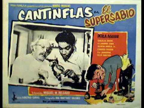 Posterazzi---Mexican Cinema #3---Azteca, Cantinflas, Lucha