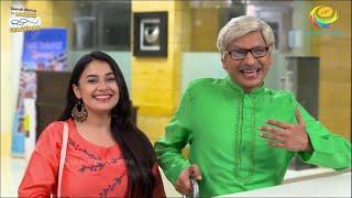 NEW! Ep 3160 - Popatlal Bana Rajamani! | Taarak Mehta Ka Ooltah Chashmah | तारक मेहता का उल्टा चश्मा