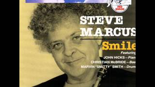My One And Only Love  -  Steve Marcus (Sax)