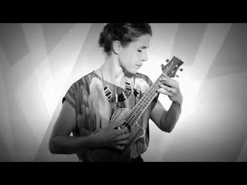 "Jazz Divas Vol. 2; Ep.3 - ""Never Let Me Go"" by Joanna Wallfisch"