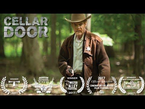 """""""Cellar Door""""   Award-Winning Short Film"""