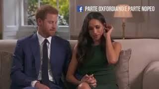 Harry e Meghan: arriva la parodia del matrimonio in versione napoletana