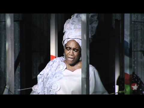 Show Clips: Patti LaBelle in Fela!