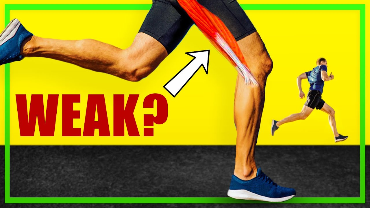 These HAMSTRING exercises look EASY… (MOST RUNNERS FAIL)