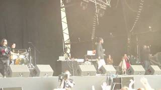 Roots Manuva - Witness (1 Hope) @ Finsbury Park, London