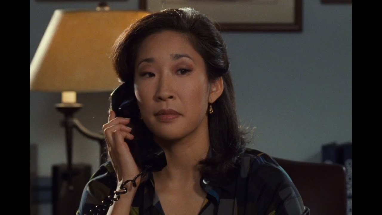 Sandra Oh deserves an Emmy
