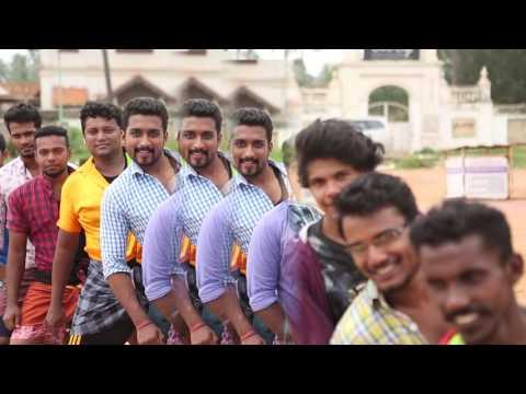 Mohanjadharo Aarappa Colour Colour Song HD Malayalam Movie 2016
