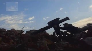raw usa tow anti tank missile vs russians most advanced t 90 tank in syria breaking news 2016